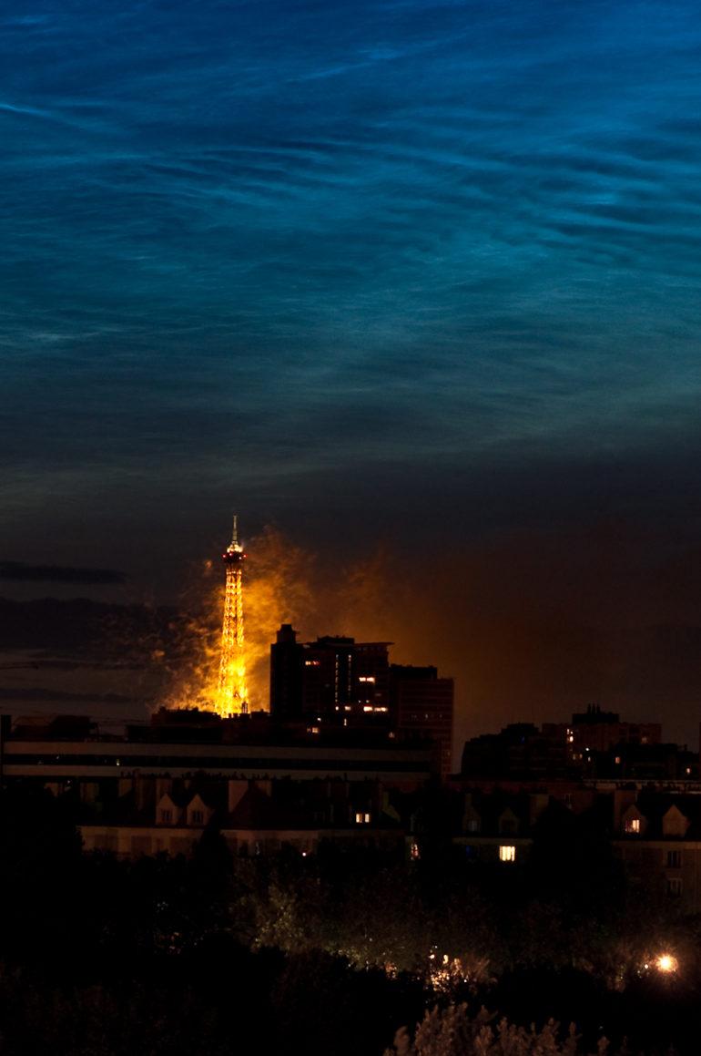 Paris brule t'il règle des tiers