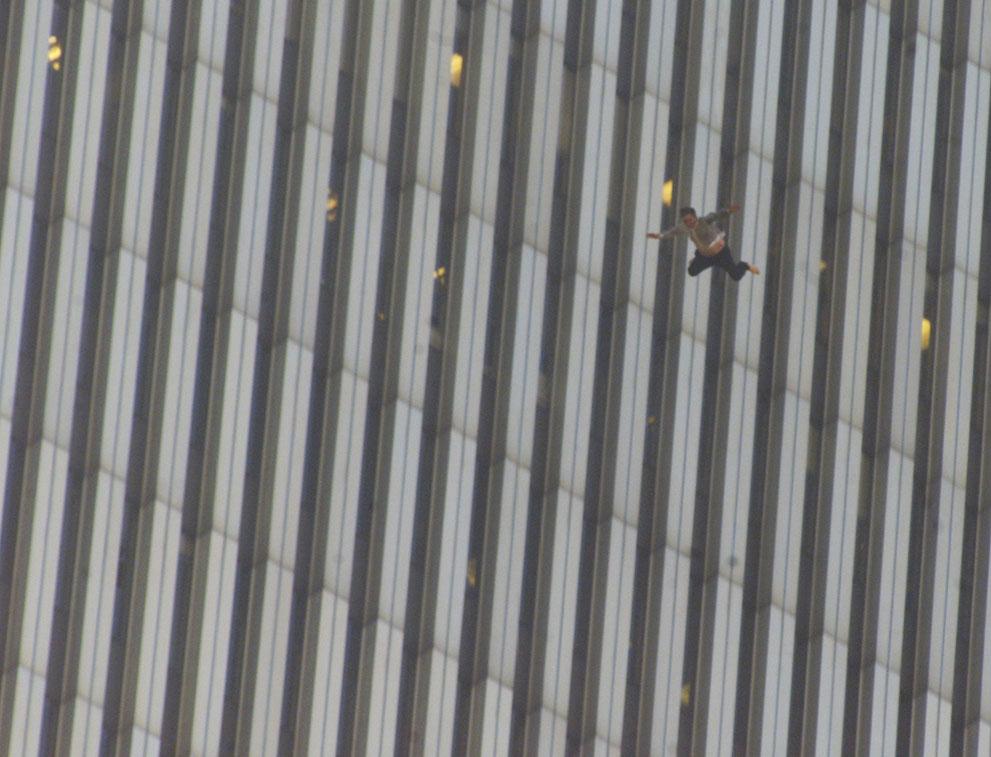 11 Septembre : Un Drame Et Un Tournant Visuel