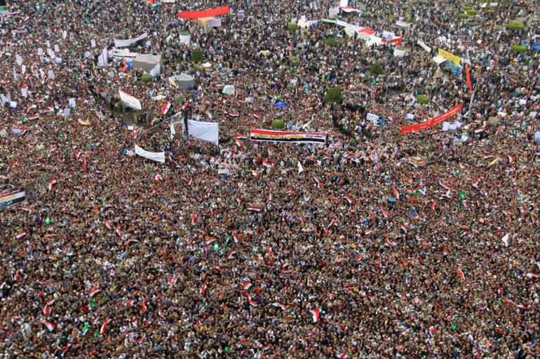egypte_tahrir
