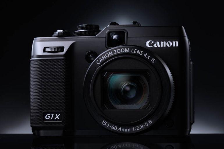 PowerShot G1 X 01