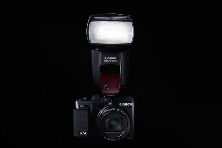 PowerShot G1 X 54