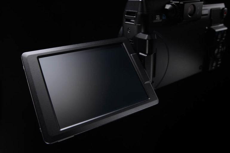 PowerShot G1 X Gallery 06 vari-angle LCD1