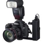 EOS 5D mIII FSL w EF 24-105mm w WFT-E7 VERT w 600EX-RT