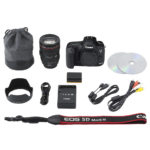 EOS 5D mIII KIT w EF 24-105mm
