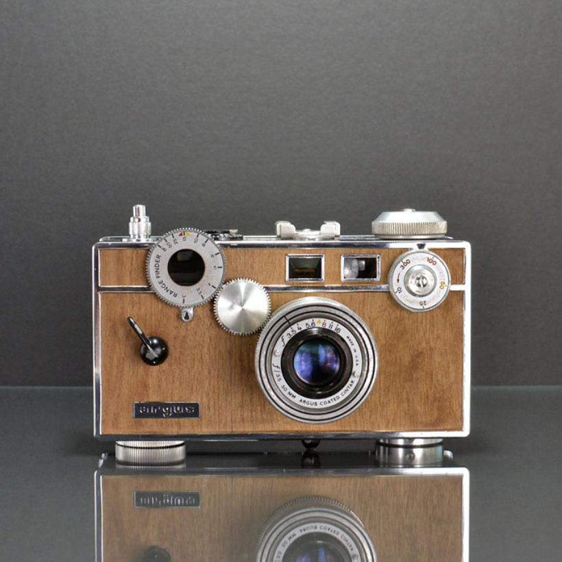 des t l m triques argentiques restaur s par ilott vintage lense. Black Bedroom Furniture Sets. Home Design Ideas