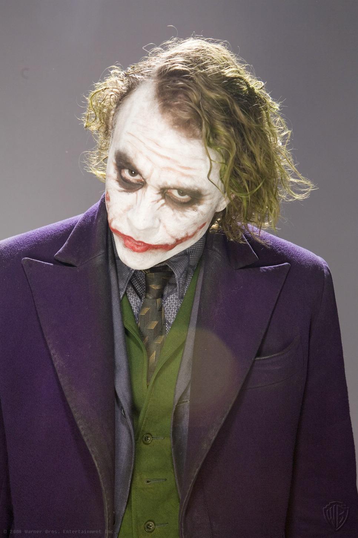 The Dark Knight : les photos perdues de Batman et du Joker ... Christian Bale Imdb