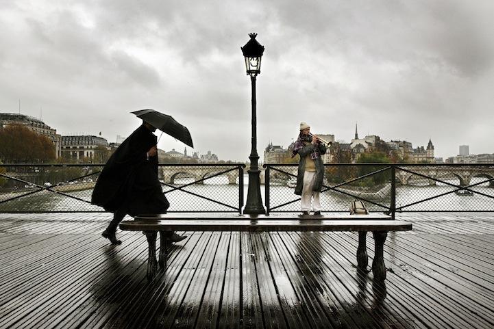 christophe jacrot des villes romantiques sous la pluie et la neige lense. Black Bedroom Furniture Sets. Home Design Ideas