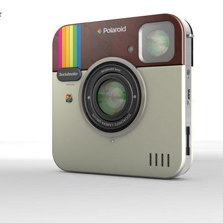 Polaroid Socialmatic   la fausse bonne idée   Lense ec9ec210a2fb