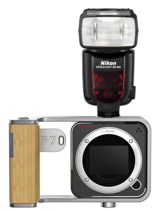 equinox camera l 39 appareil photo design et enti rement. Black Bedroom Furniture Sets. Home Design Ideas