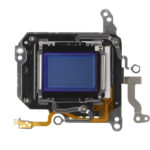EOS 700D SELF CLEANING SENSOR UNIT