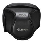 EOS 700D SEMI HARD CASE FRT