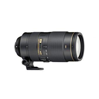 Nikon AF-S NIKKOR 80–400mm f:4.5–5.6G ED VR