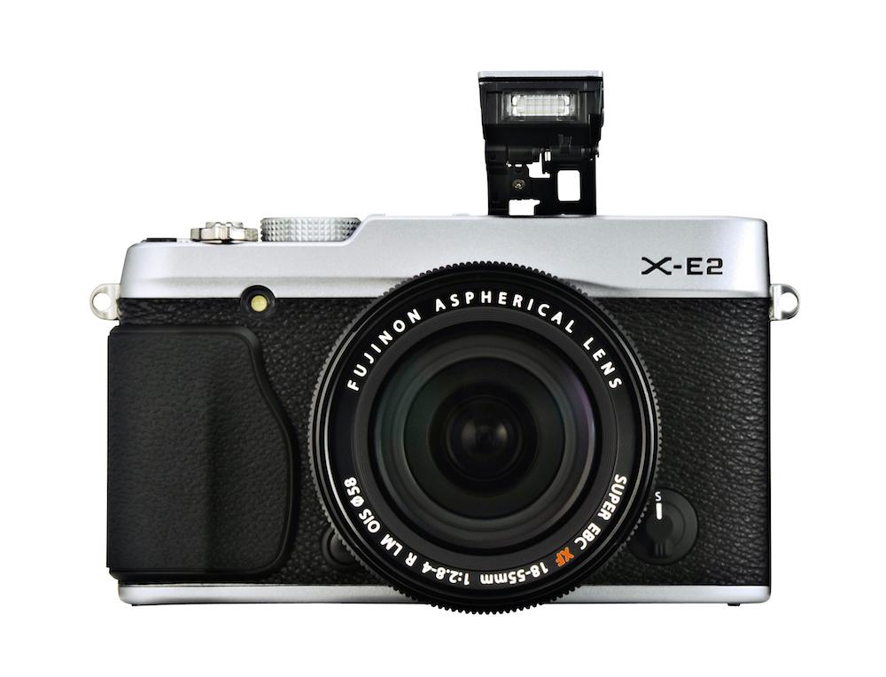 les spécifications les avis du Fujifilm X-E2 dans le Wiki Lense