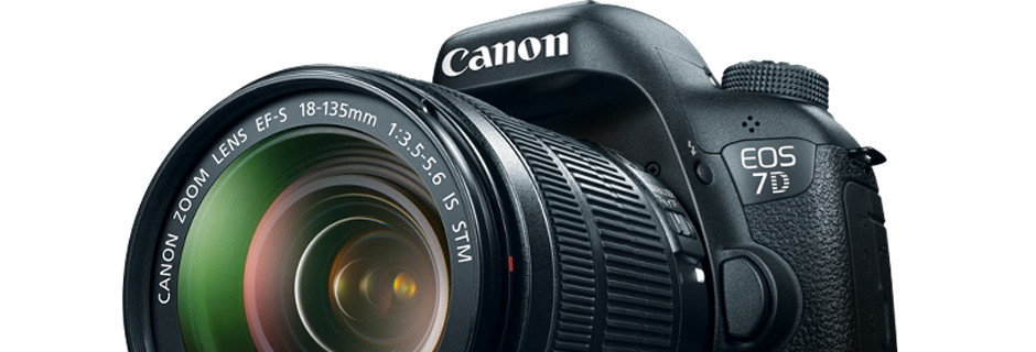 Image illustrative de l'article Canon EOS 7D Mark II : le dernier des grands APS-C ?