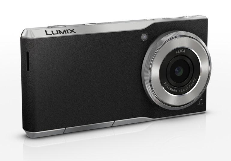 LUMIX DMC-CM1 Image 3