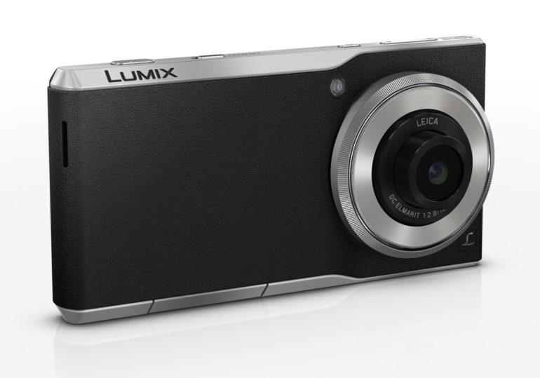 LUMIX DMC-CM1 Image 6