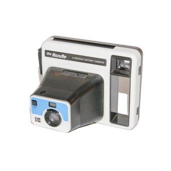 Kodak-EK2-Instant-Camera