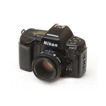 Nikon-F90X