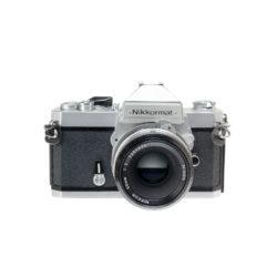 Nikon-Nikkormat-FT2