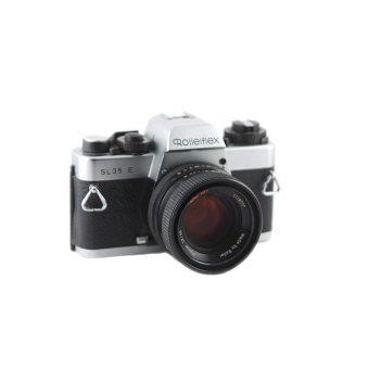 Rolleiflex-SL35E
