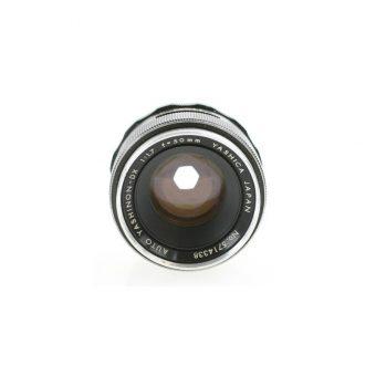 Yashica-Auto-Yashinon-DX-50mm-1.7