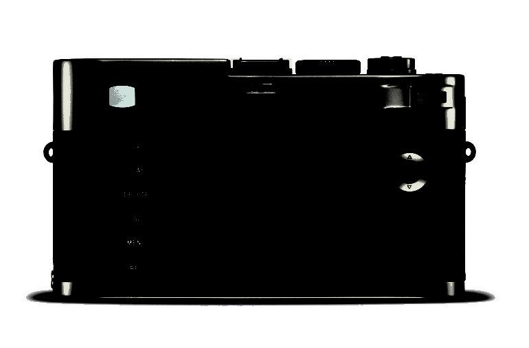 Leica M-P Titane