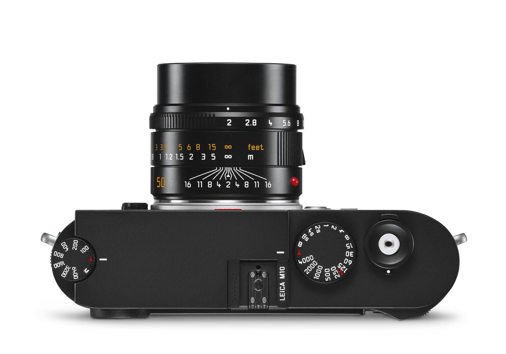 20000_Leica M10_black_APO-Summicron_50_top_RGB