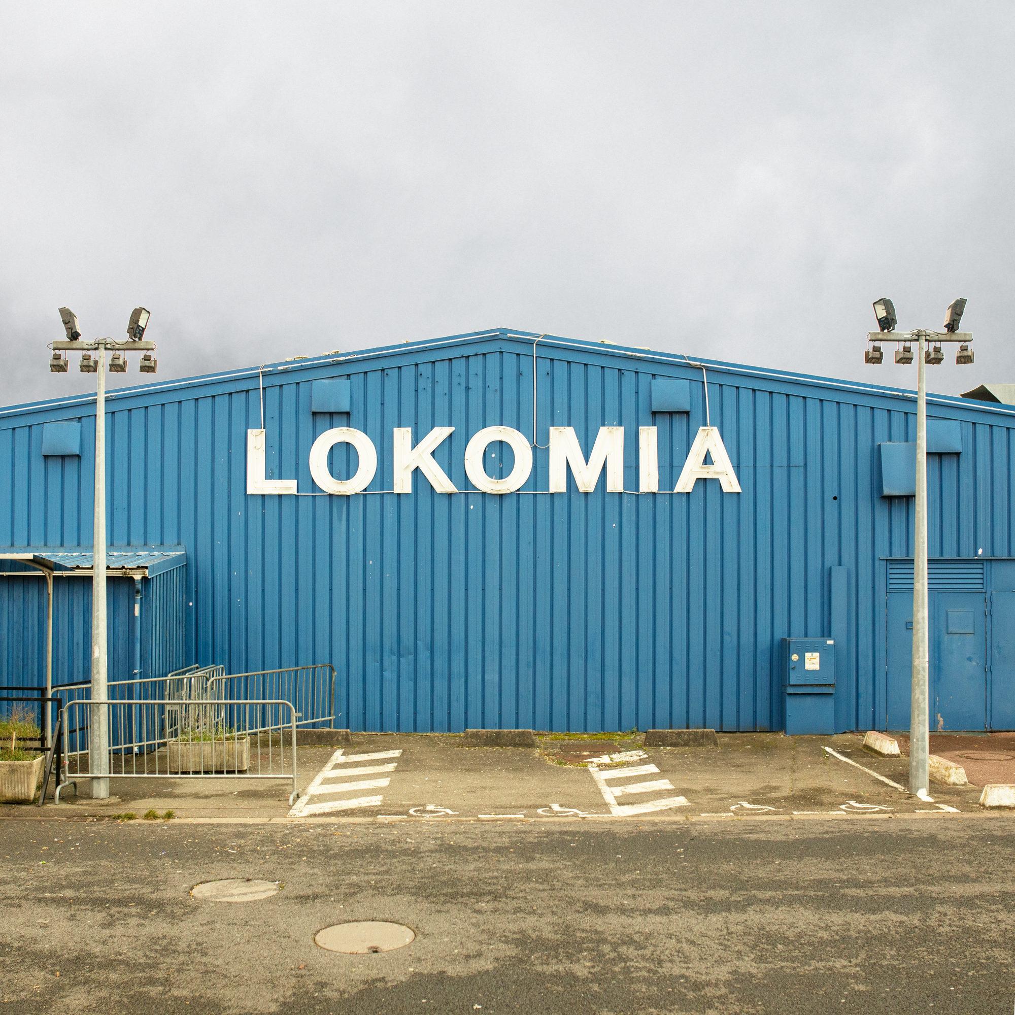 Lokomia - © François Prost