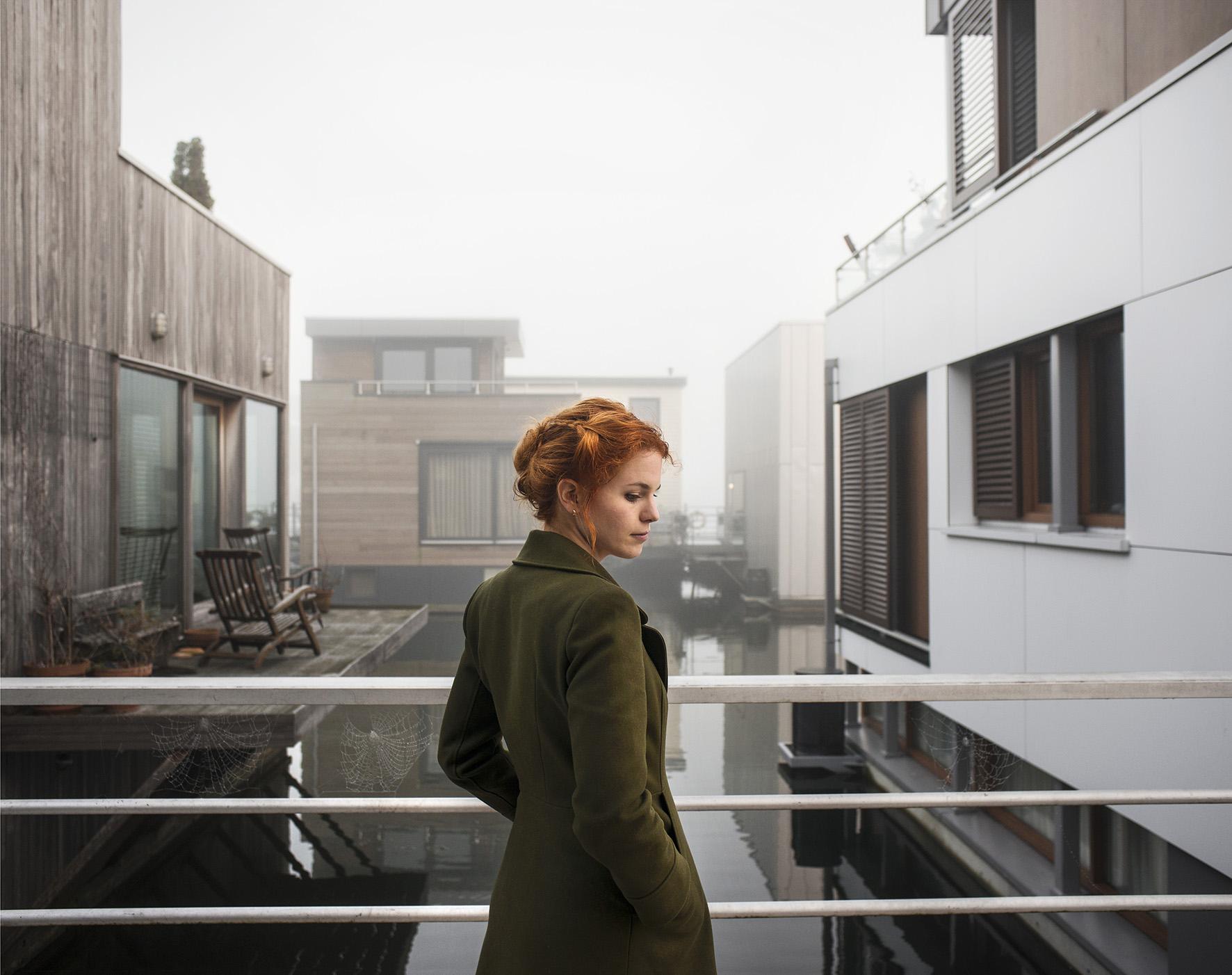 Pour une poign e de degr s lense for Agence brun paysage
