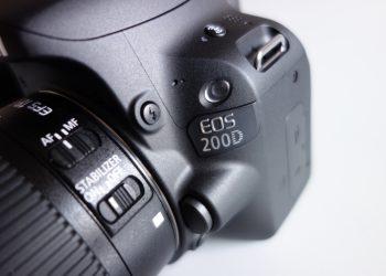 Canon-200D