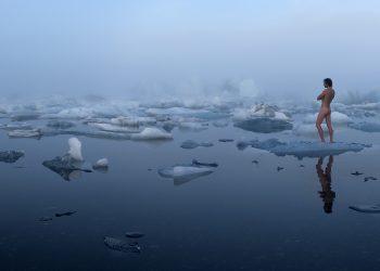 J'ai vogué sur un iceberg