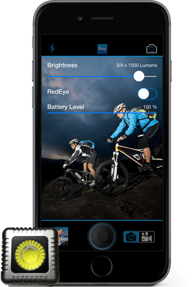 lume-cube-app