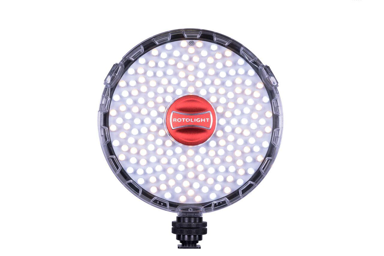 Rotolight NEO2 : un éclairage continu doté d'une fonction flash