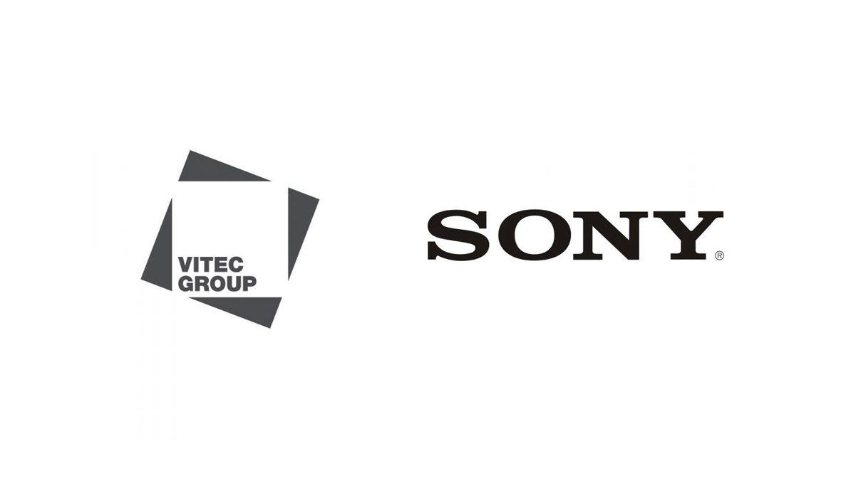 vitec-sony-logo