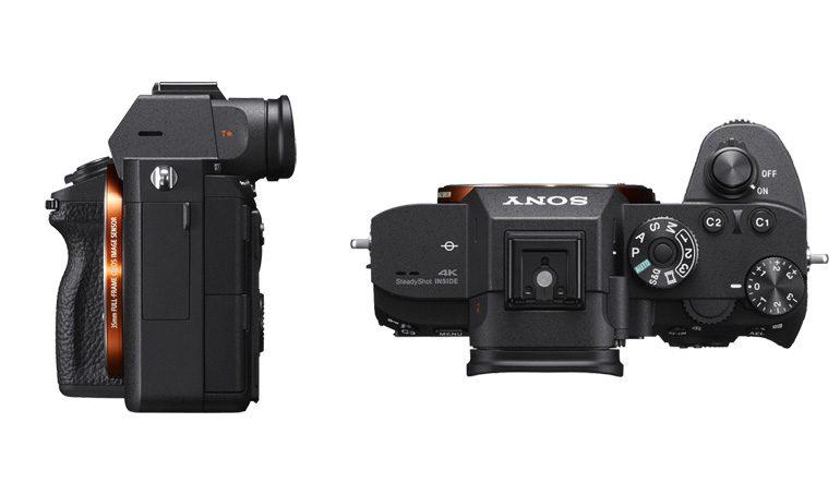 Sony-a7r-III-vues
