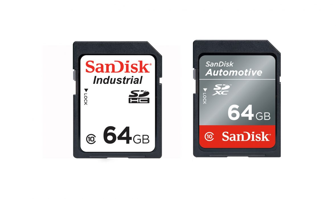sandisk_cartes_industrial_automotive