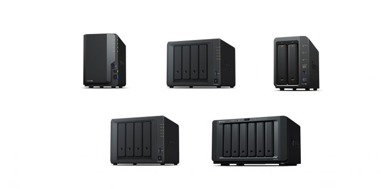 synology_gamme
