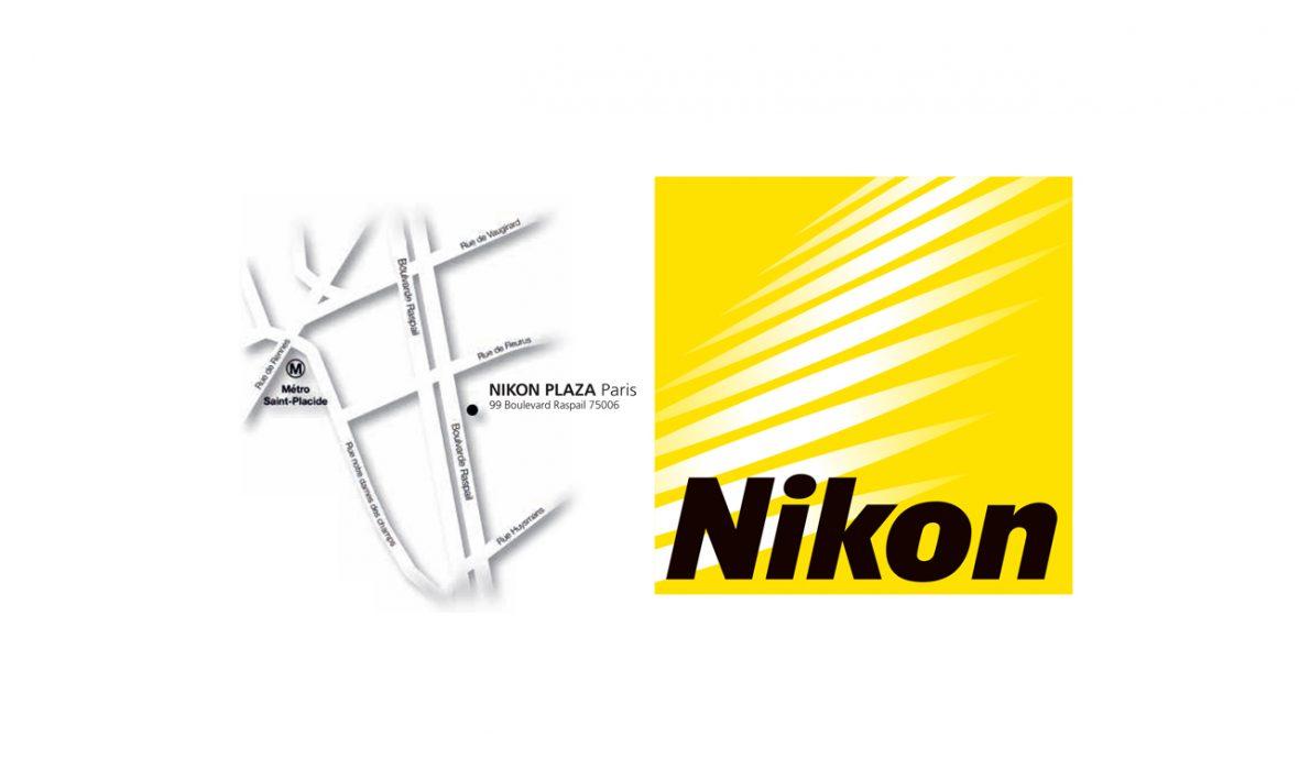 Nikon-plaza