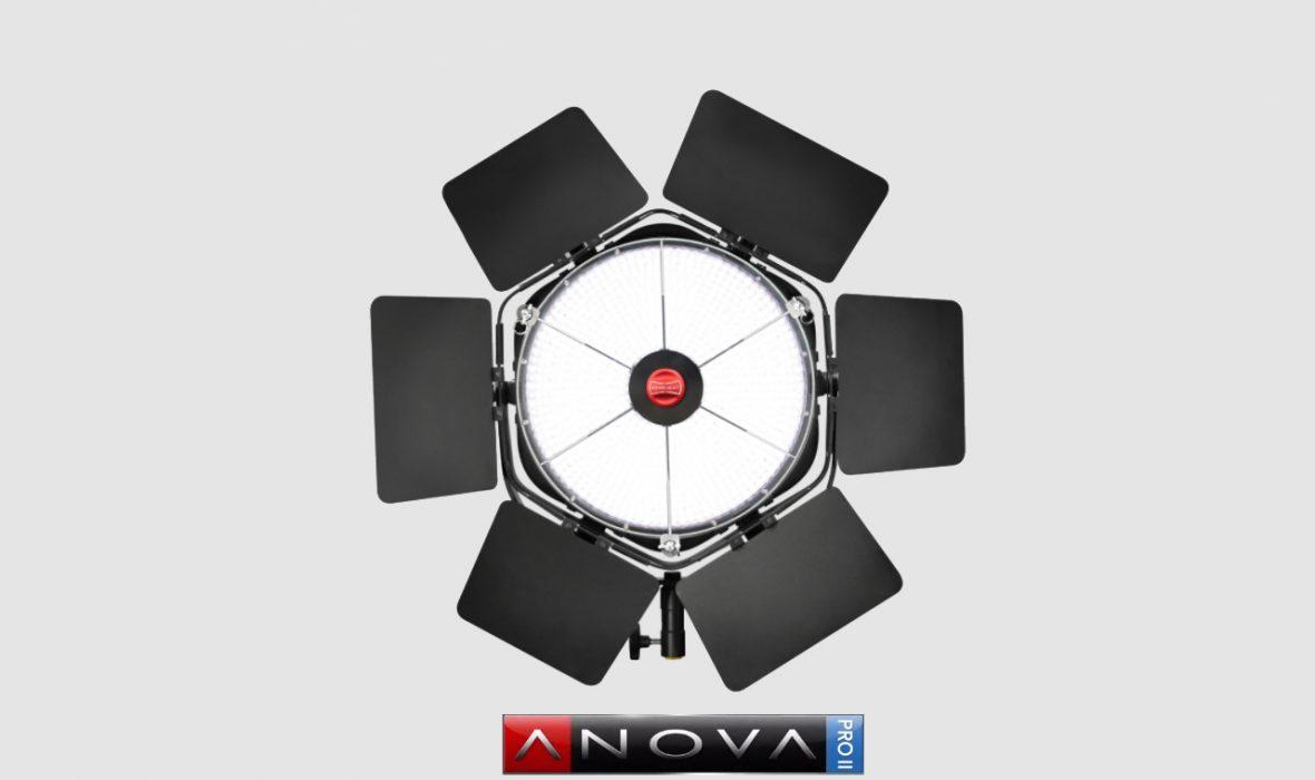 rotolight anova pro 2 70 de puissance en plus lense. Black Bedroom Furniture Sets. Home Design Ideas