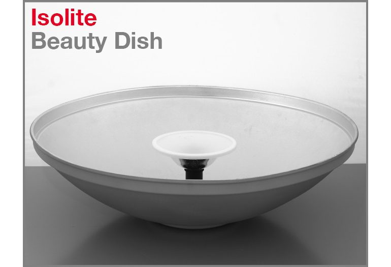 isolite-beauty-dish