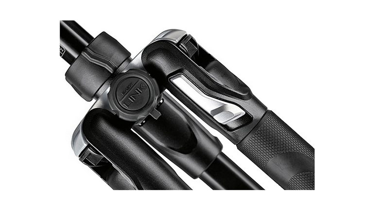 manfrotto-befree-advanced-selecteur