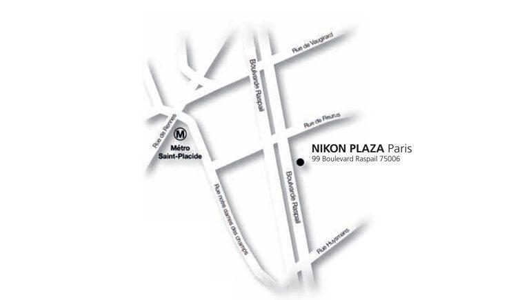 nikon-plaza-adresse
