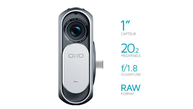 DXO-one-specifications