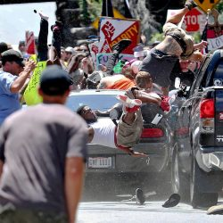 CHARLOTTESVILLE, VA., Aug. 12-Ryan M. Kelly_The Daily Progress, via Associated Press