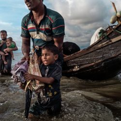 DAKHINPARA, BANGLADESH, Sept. 14-Adam Dean for The New York Times