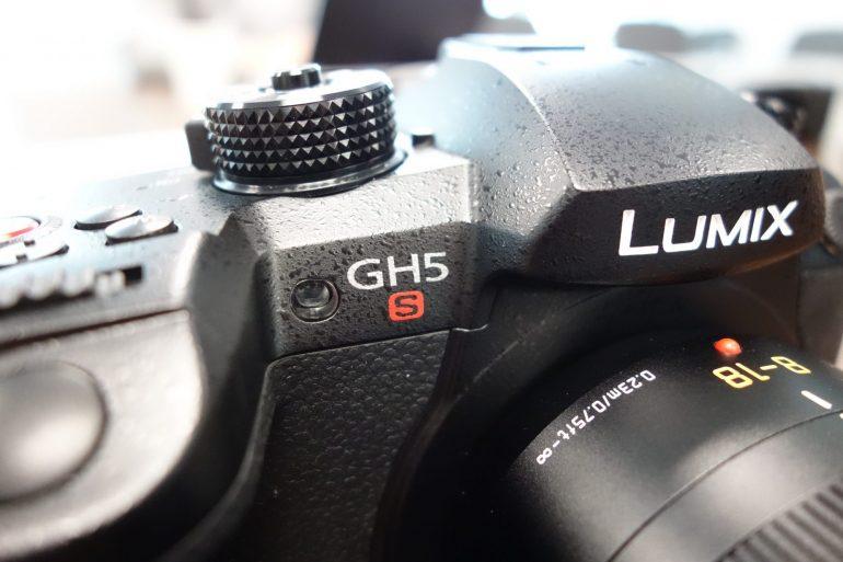 Lumix-GH5S