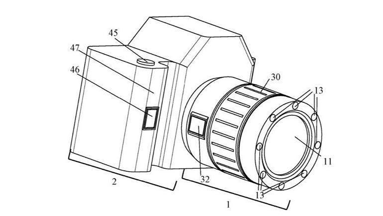 canon-brevet-capteur-empreintes-boitier