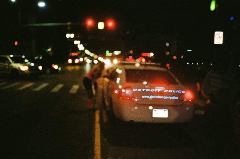 10 detroit polic