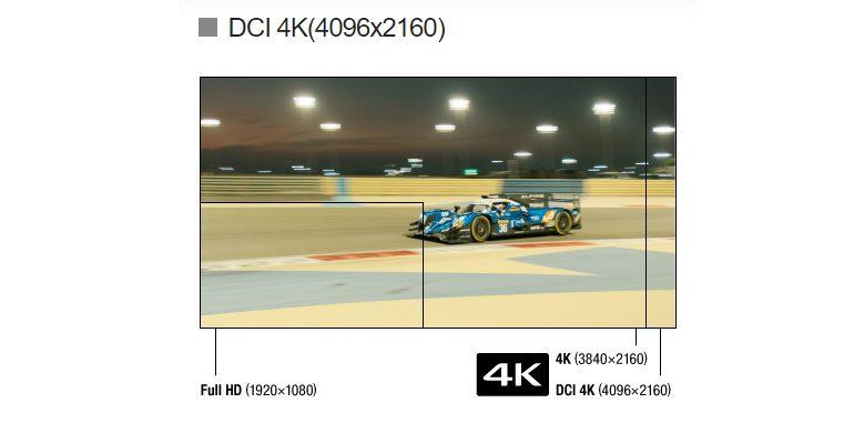 4K-DCI