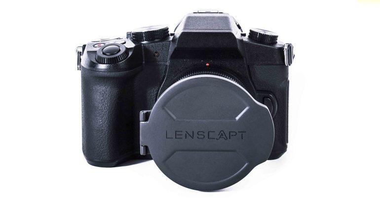 LENSCAPT-5